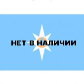 Флаг Спасатель МЧС