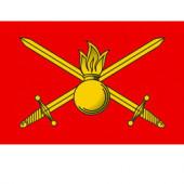 Флаг Сухопутные войска