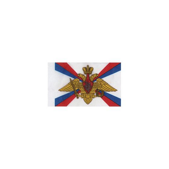 Флаг ВС