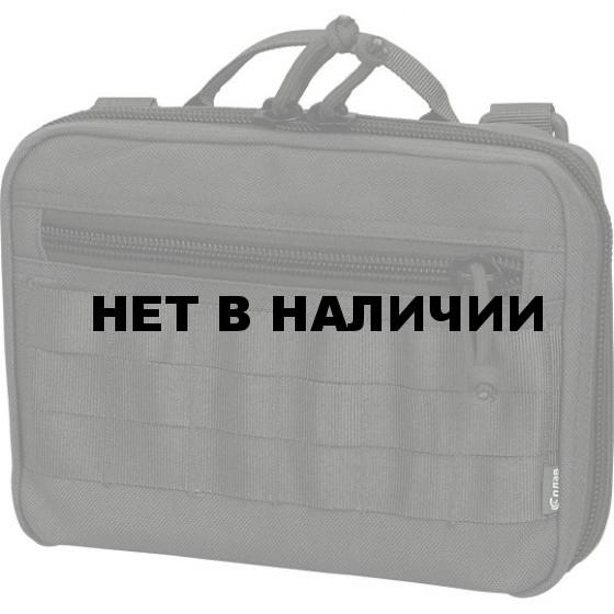 Органайзер большой/планшет черный