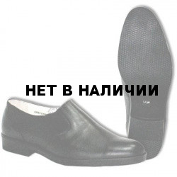 Туфли офицерские Гарсинг