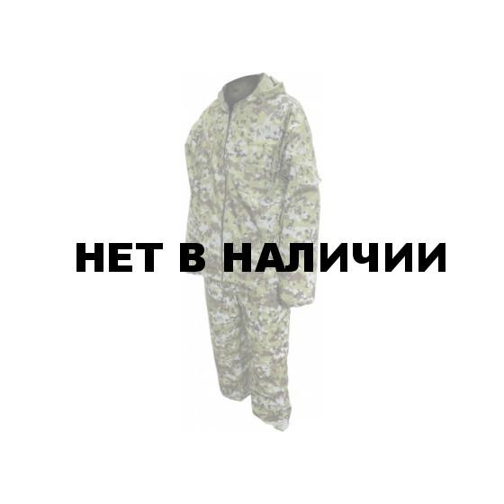 Костюм ввз х/б (ФСО)