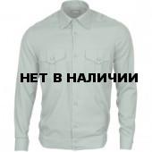 Рубашка форменная Олива с Д/р