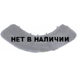 Воротник подшивной (облагороженный мутон)