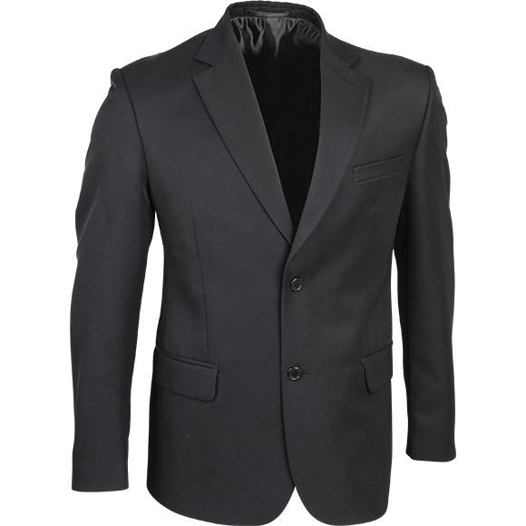 d41c0ee68fef Пиджак мужской черный Kaizer, производитель Компания «Сплав» Купить ...