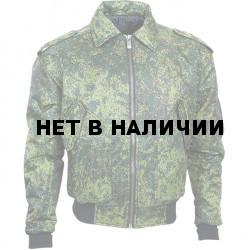 Куртка Штурман цифровая флора твил