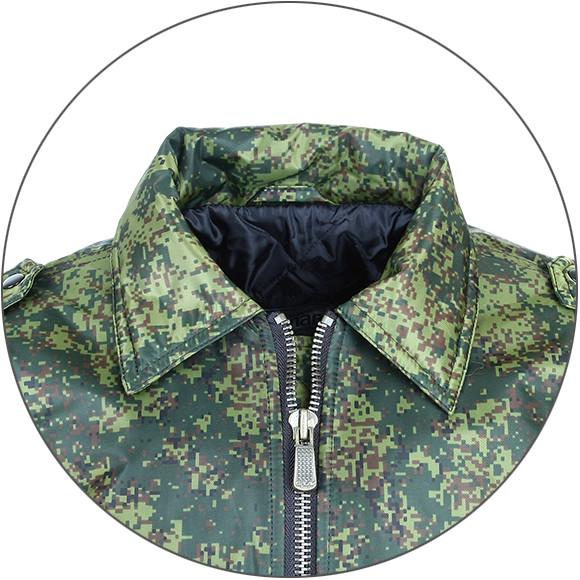 Куртка из полиуретана Москва
