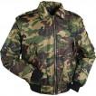 Куртка детская Штурман-S лес твил