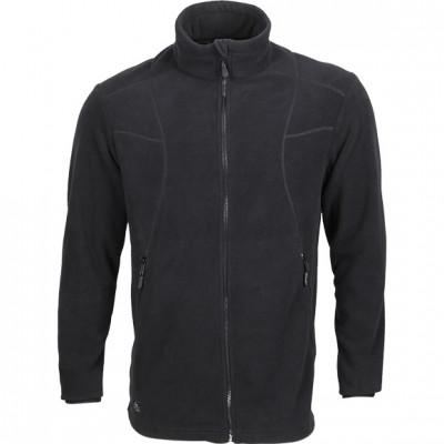 ffc09f80fcf Куртка спортивная 2 черная флис Hi недорого - 1 990 р.