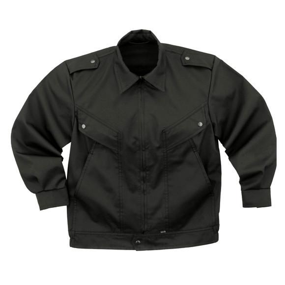 Куртка Охранника Черная Купить