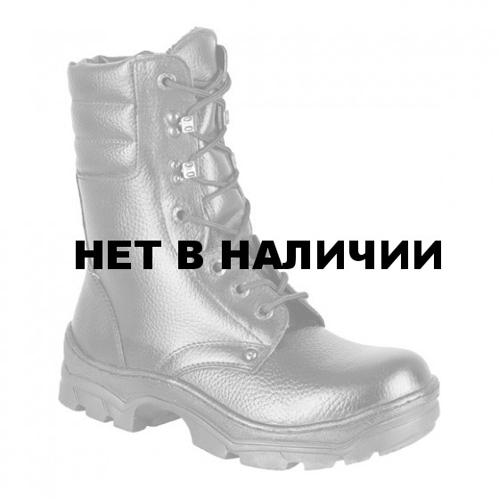 Ботинки арт.30ш Кроссинг натуральный мех
