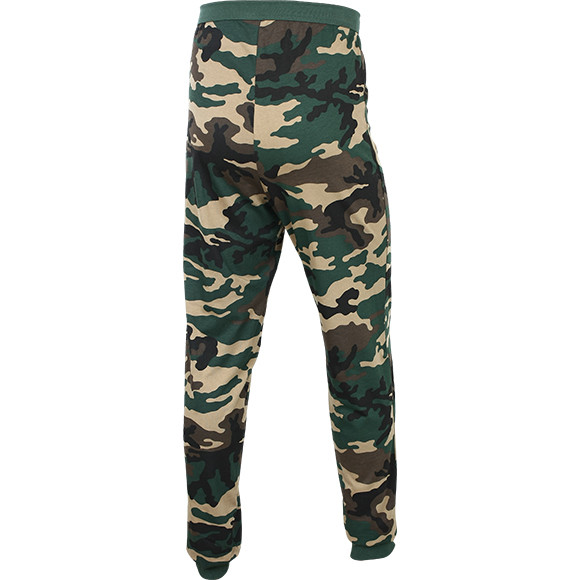 Камуфлированные брюки