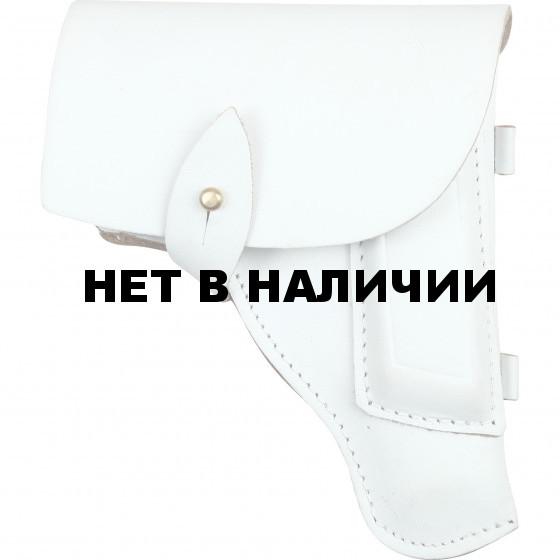 Кобура ПМ штатная белая