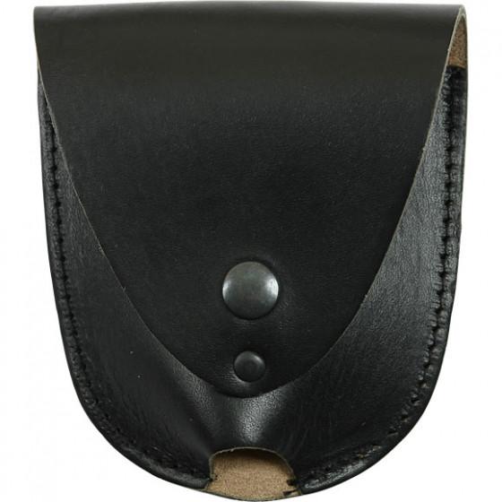 Чехол для наручников черный
