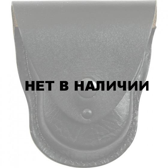 Чехол для наручников формованный мод.2 черный