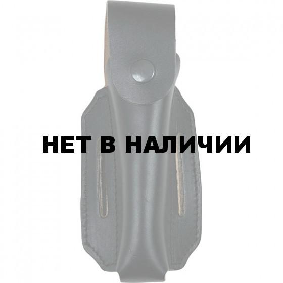 Чехол для спецсредств (черемуха) черный