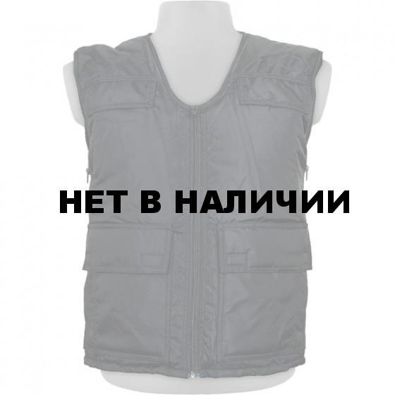 Куртка (Казак) - 4(Н-01) Черная