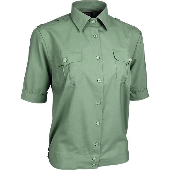 ca92a532cb3 Рубашка форменная женская