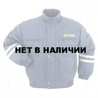 Куртка демисезонная ДПС синяя оксфорд