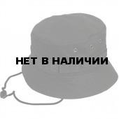 Панама М45 черный рип-стоп