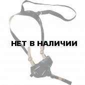 Кобура оперативная ПМу черная