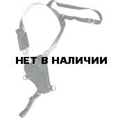 Кобура оперативная ПМсп (обойма) черная