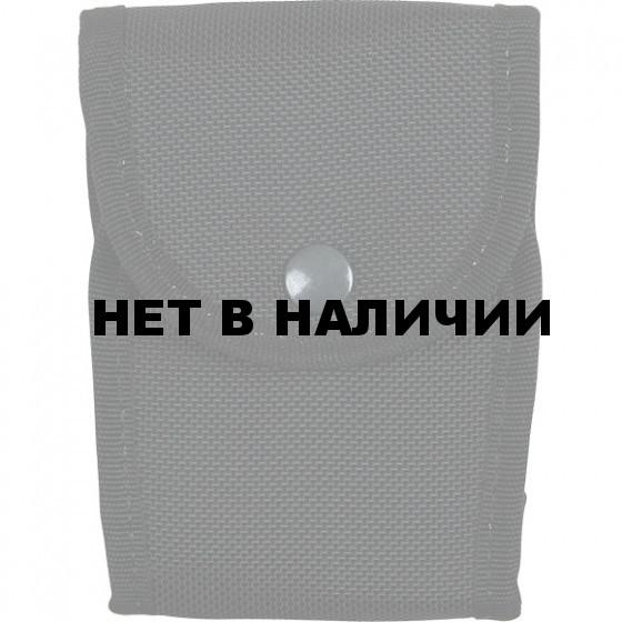 Чехол для наручников Квадрат (капрон)