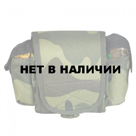 Аптечка первой помощи АИ-Н-2 Спасатель