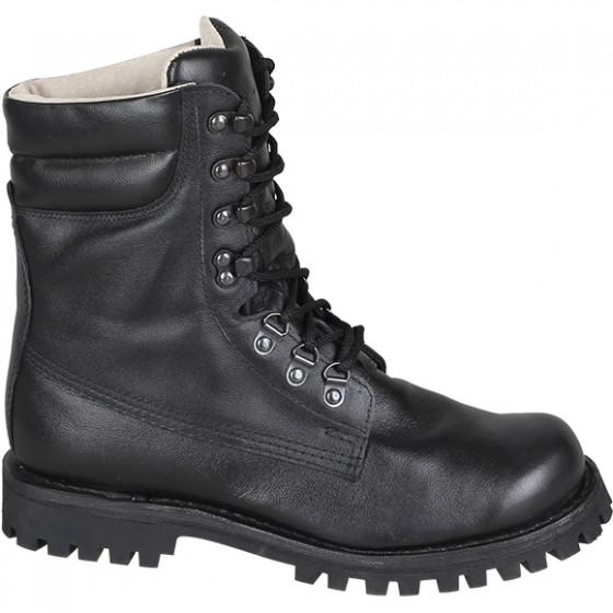 Ботинки Англия кожаные подклад