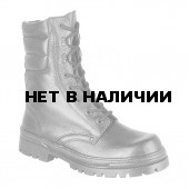 Ботинки Кроссинг кожаные подклад