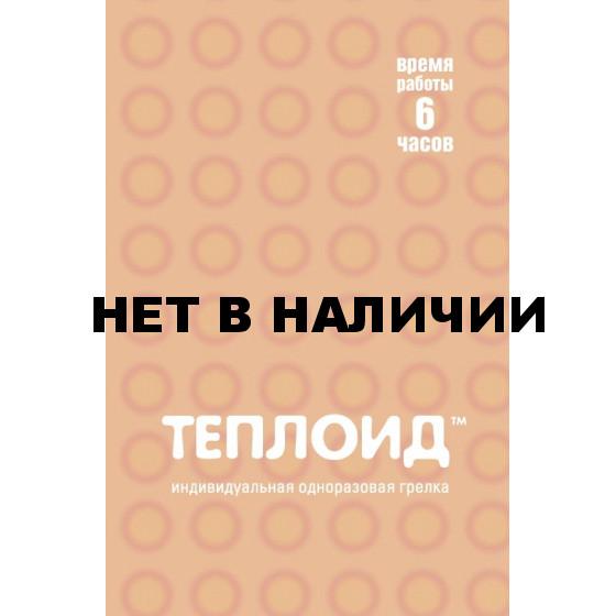 Автономный источник тепла Теплоид 6