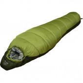 Спальный мешок Expedition 300 зеленый L
