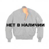 Куртка Ma-1 Gun Metal Alpha Industries