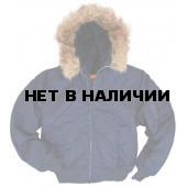 Куртка Hooded Ma-1 Gun Metal Alpha Industries
