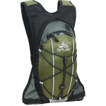 Рюкзак Rider 6 зеленый