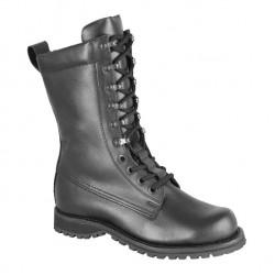 Ботинки Англия II кожаные подклад
