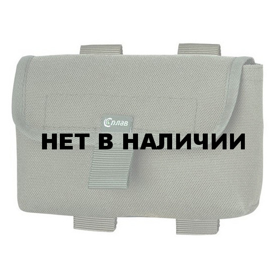 Подсумок под блок питания р/с Р-255-ПП олива