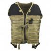 Жилет разгрузочный TT Vest Base (black)