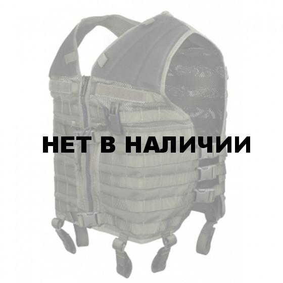 Жилет разгрузочный TT Vest Base (olive)