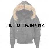 Куртка N-2B Short Waist Parka Navy Alpha Industries