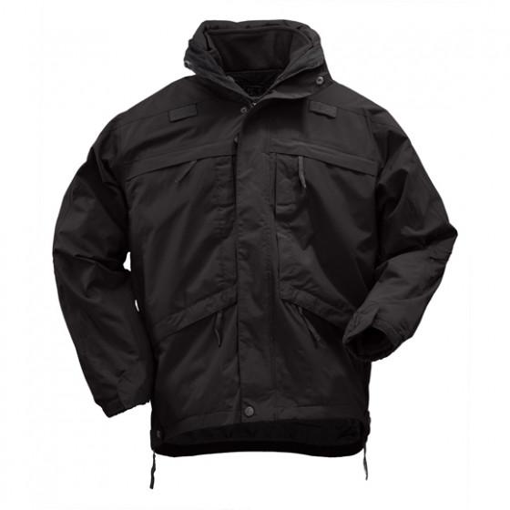 Куртка 5.11 3-in-1 Parka black