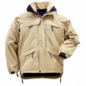 Куртка 5.11 Aggressor Parka coyote brown