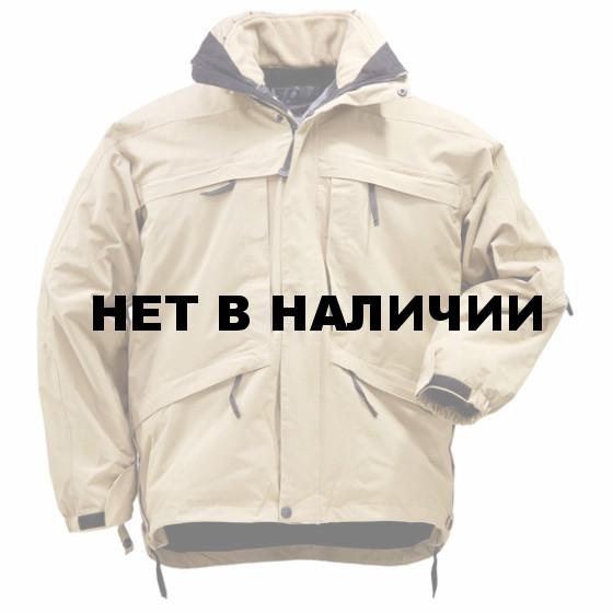 69d97e13f1b Куртка 5.11 Aggressor Parka coyote brown