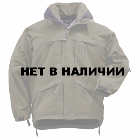 Куртка 5.11 Aggressor Parka tundra