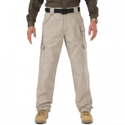 Брюки 5.11 Tactical Pants - Mens, Cotton khaki