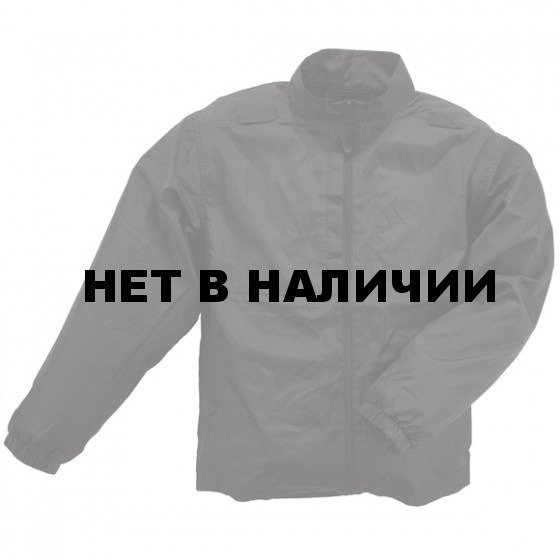 Куртка 5.11 Packable Jacket black