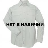 Рубашка 5.11 Tactical Shirt - Long Sleeve, Cotton green