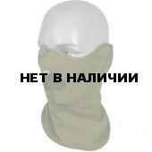 Маска ветрозащитная Polartec® Windbloc® SoftShell олива