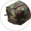 Спальный мешок Centurion 350 камуфлированный L
