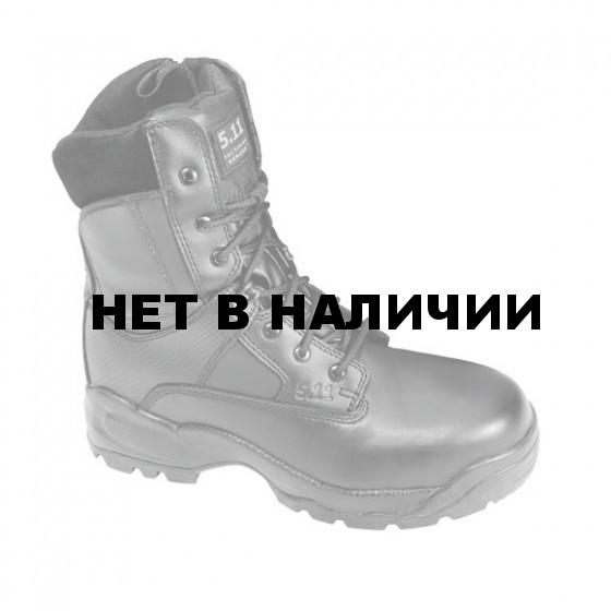Ботинки 5.11 ATAC Shield Comp Toe black